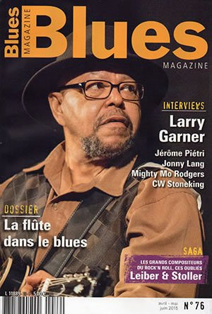 Hypnotic Wheels - Blues Mag 76 avril 2015-1