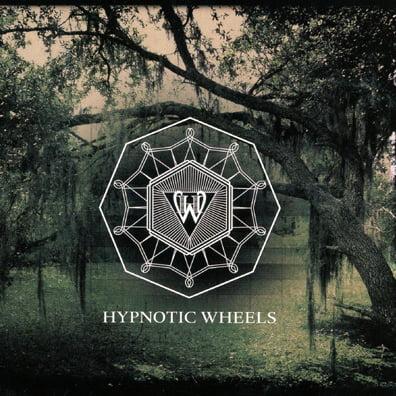 Hypnotic Wheels CD