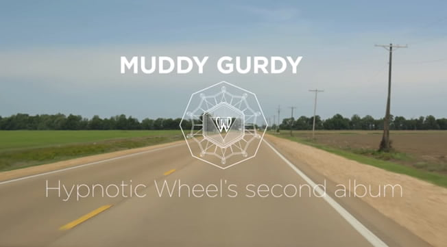 MUDDY GURDY / The Movie