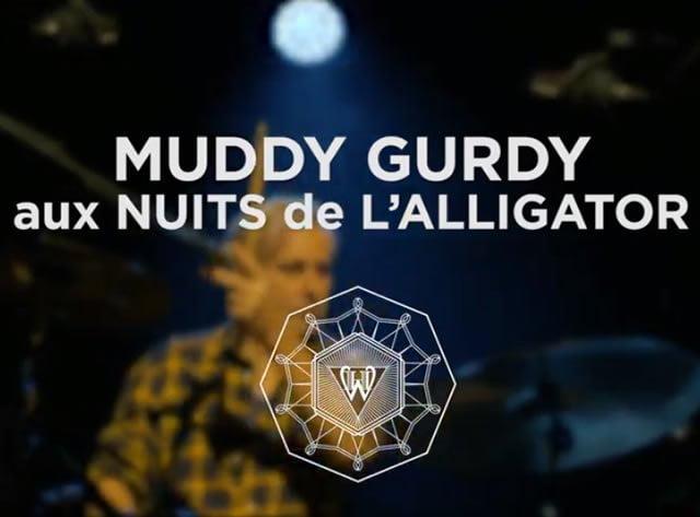 MUDDY GURDY / Teaser