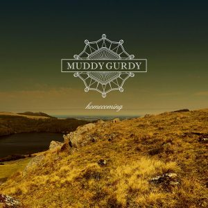 Cover new album Muddy Gurdy Homecoming