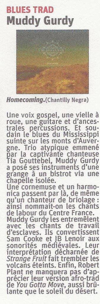 Chronique Thierry Boillot - L'Alsace